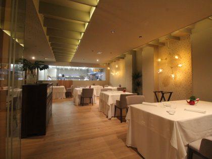 Restaurante Ikaro