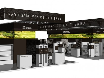 Alimentaria Stand