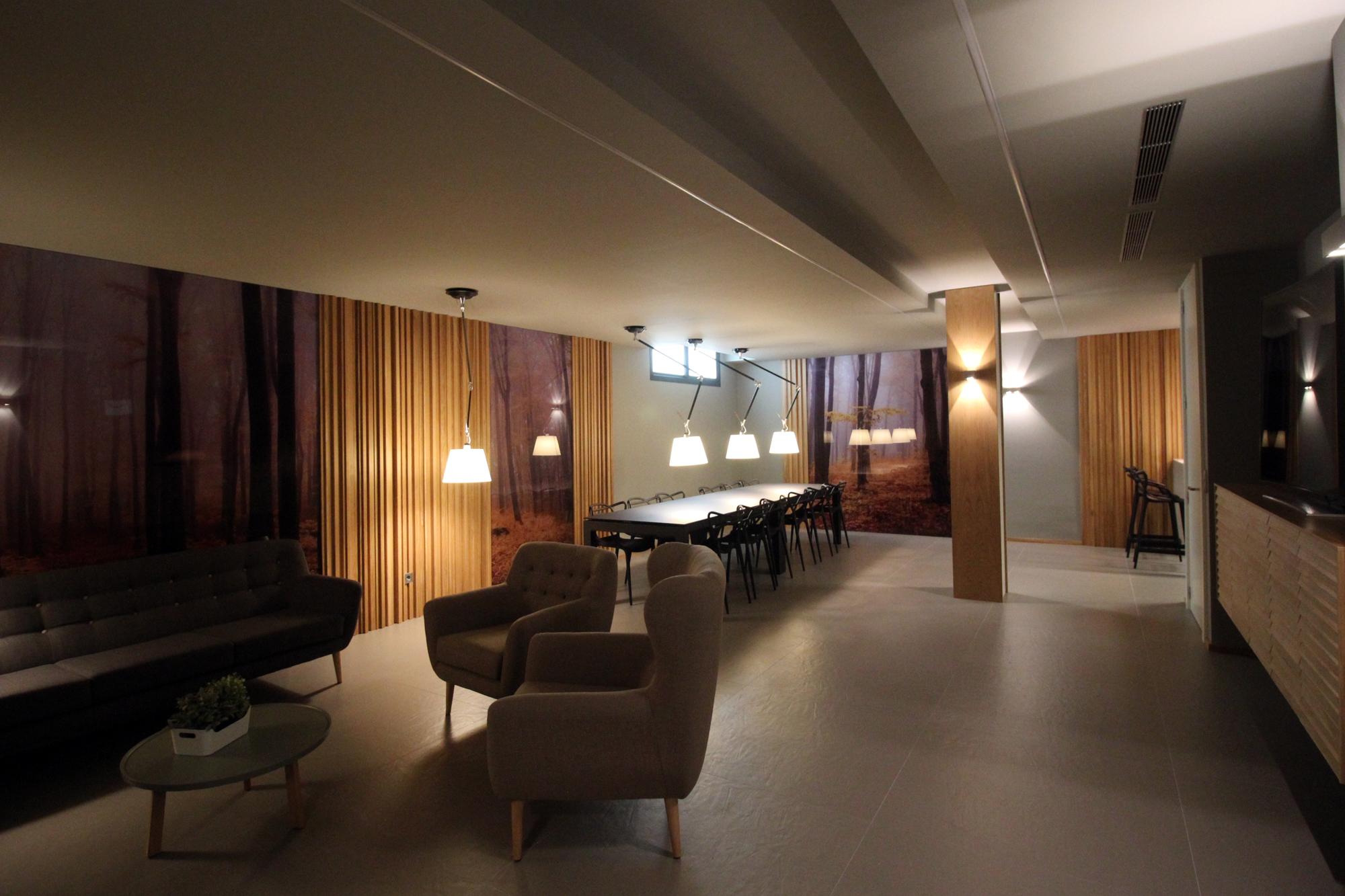 Javier arranz arquitecto de interiores - Arquitecto de interiores ...